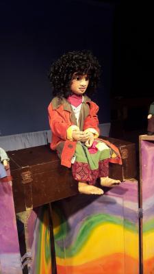 Figurentheatertage in Alsweiler