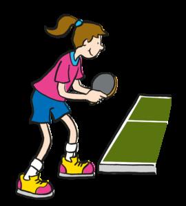 Foto zur Meldung: Tischtennistraining beginnt wieder