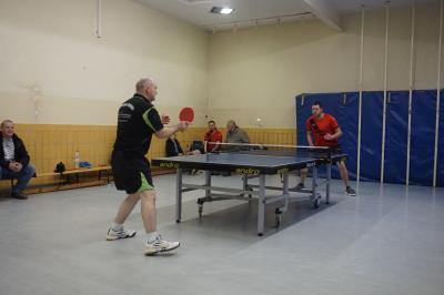 Vorschaubild zur Meldung: Starker LSV: Spannendes Tischtennisspiel endet 7:7