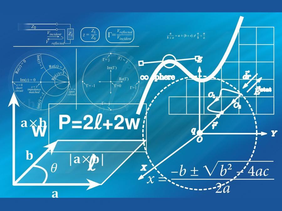 Vorschaubild der Meldung: Die Nacht der Mathematik 2019