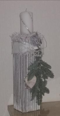 Foto zur Meldung: Weihnachtsbrief des Schulleiters