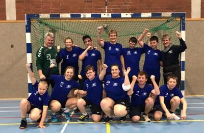 Heidmark's Inklusions-Team