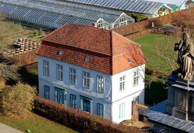 Foto zur Meldung: Jahresplan der Naturforschenden Gesellschaft Mecklenburg e.V. (NGM) 2020