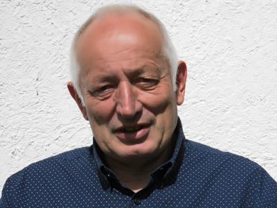 Bürgermeister Helmut Seyer