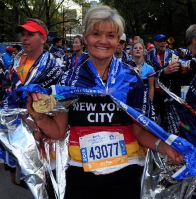 Vorschaubild zur Meldung: New-York-City-Marathon 2019