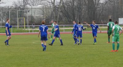 Bild der Meldung: 1. Herren Sonntag 12 Uhr gegen Novi Pazar (Inter-Arena)