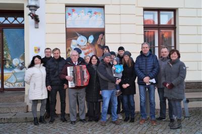 Foto zur Meldung: 15. Adventsbild: CDU