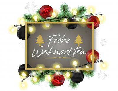 Weihnachtsfeier des LSV Friedersdorf am 13.12.19