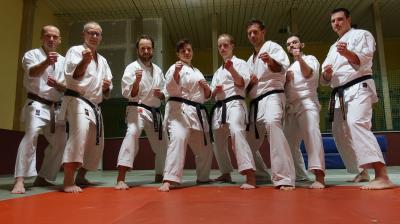 Foto zur Meldung: Training bei den Leipziger Sportlöwen