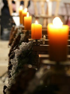 Foto zur Meldung: Konzert in der Pfarrkirche St. Martin in Helmstadt