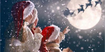 Vorschaubild zur Meldung: Weihnachten