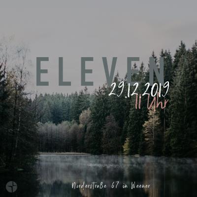Vorschaubild zur Meldung: ELEVEN