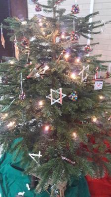 Vorschaubild zur Meldung: Monatsfeier Weihnachten