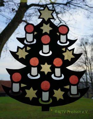 Foto zur Meldung: Nikolausturnen 2019