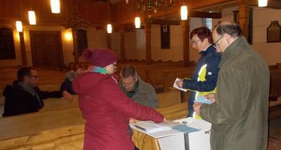 Foto zur Meldung: Bekanntmachung GKR- Wahl
