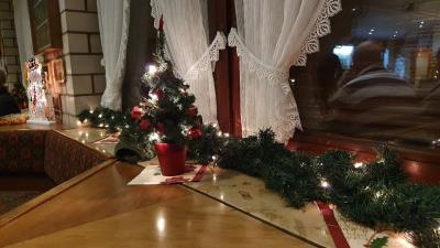 Foto zur Meldung: 06.12.2019 Weihnachtsfeier der Oldies