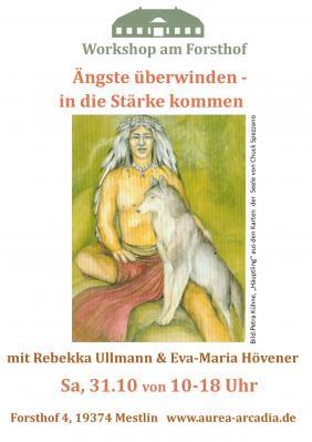 """Bildnachweis: Petra Kühne, """"Häuptling"""", aus den """"Karten der Seele"""" von Chuck Spezzano"""