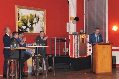 Foto zur Meldung: Neujahrsempfang der CDU 2020