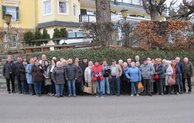 Foto zur Meldung: Silvesterreise nach Millstatt am See