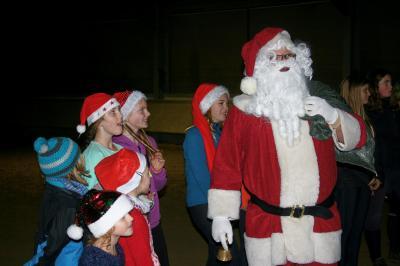Vorschaubild zur Meldung: Weihnachtsfeier des RFV Korbußen e.V. 2019