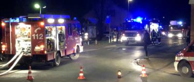 Foto zur Meldung: Einsatz in Altenhagen I