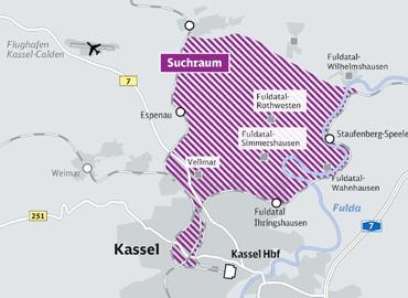 Bild der Meldung: PRO BAHN lehnt Kasseler Kurve nicht grundsätzlich ab
