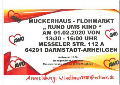 Foto zur Meldung: Kindersachenflohmarkt der Strolche am 01.02.