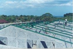 """Vorschaubild zur Meldung: Neubau des Gesundheitszentrums """"Julio Buitrago"""" in Masachapa"""
