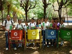 Vorschaubild zur Meldung: SANASUR - Theorie und Praxis für eine saubere Umwelt