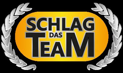 """Foto zur Meldung: Mannschaften für den Wettbewerb """"Schlag das Team"""" gesucht!"""