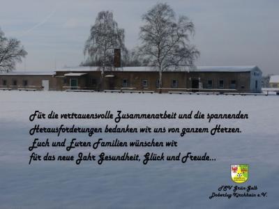 FSV Grün-Gelb Doberlug-Kirchhain
