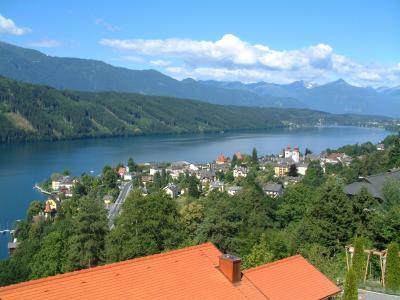 Vorschaubild zur Meldung: Millstatt-Reise im Juni 2020