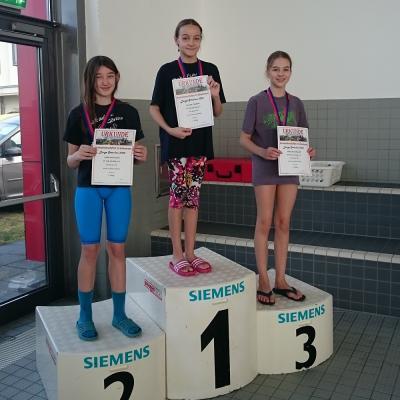 Kreismeisterschaften Langstrecken