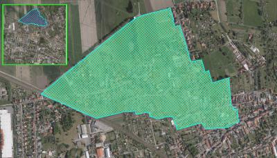 Foto zur Meldung: Allgemeinverfügung zur Untersagung der Benutzung von Grundwasser sowie von Erdaufschlüssen aufgrund des Grundwasserschadens im Stadtteil Stennewitz der Stadt Lübbenau/Spreewald