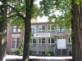 Frischzellenkur für Grundschule in Harbke