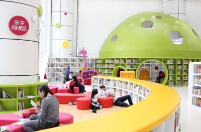 Foto zur Meldung: 21 gute Gründe für gute Bibliotheken