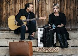 Foto zur Meldung: Konzert mit Maik & Silvia Göpel: Lebenserwartung