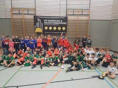 GVO E Jugend Cup