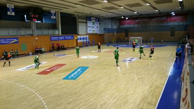 Vorschaubild zur Meldung: Fb-M + mjA: Eintracht-Hallenturnier in der Werner-Aßmann-Halle