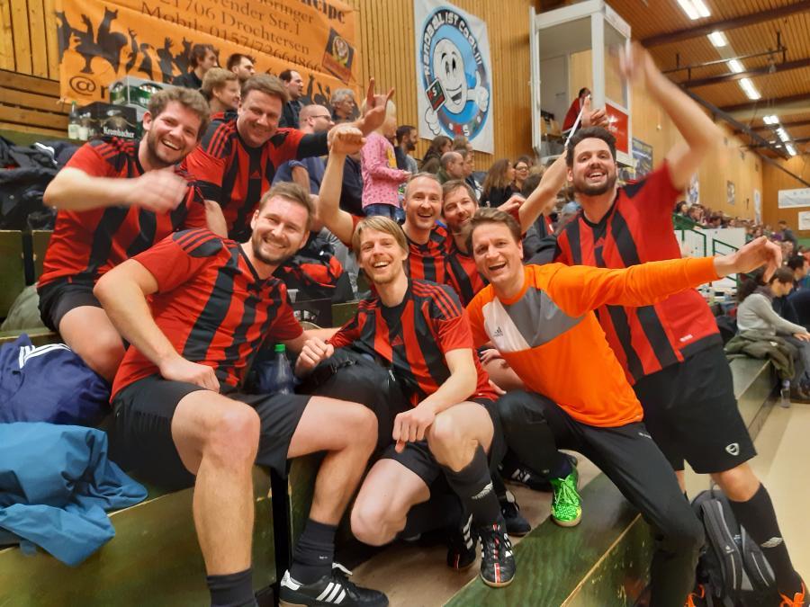 Bild der Meldung: IGS Moormerland gewinnt Niedersachsen-Cup