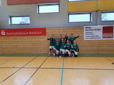 Vorschaubild zur Meldung: Kubschütz mit 3 Teams bei der Sachsenmeisterschaft