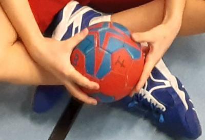 Vorschaubild zur Meldung: Vorrunde Handball Kreismeisterschaften 2020