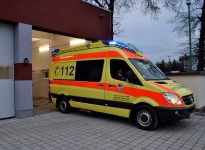 Foto: Auch in 2019 rückten Rettungsdienst und Feuerwehr in OSL regelmäßig aus. (Foto: Landkreis/Weser)