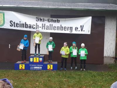 Foto zur Meldung: Herbstcross Steienbach Hallenberg