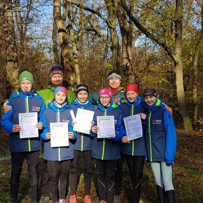 Foto zur Meldung: Herbstcross Erfurt