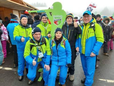 Foto zur Meldung: Biathlon Weltcup 2020