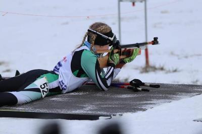 Foto zur Meldung: DSC Biathlon
