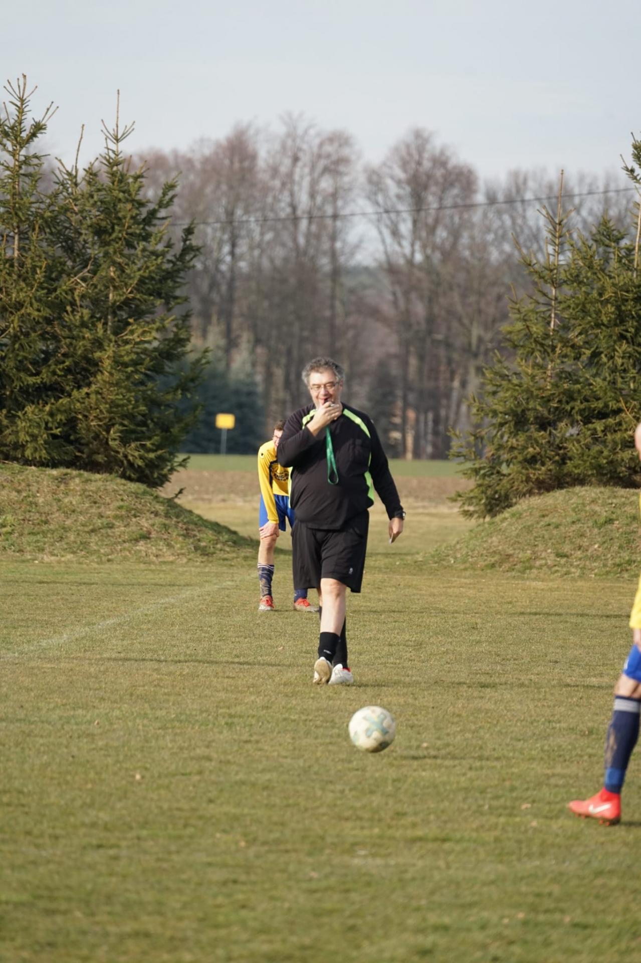 Vorschaubild der Meldung: Vorbereitsungsspiel Männer: SpG Gersdorf/ LSV Friedersdorf - SpG Bernstadt/Dittersbach/ Ostritz 3:1