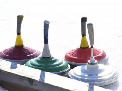 Vorschaubild zur Meldung: Eisstock - Pressack Cup 2020
