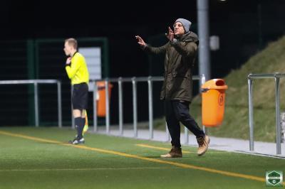 Bild der Meldung: lehrreicher Test gegen kaltschnäuzigen TSV Mauth